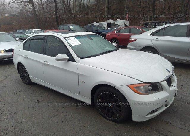Inventory #772154642 2006 BMW 325