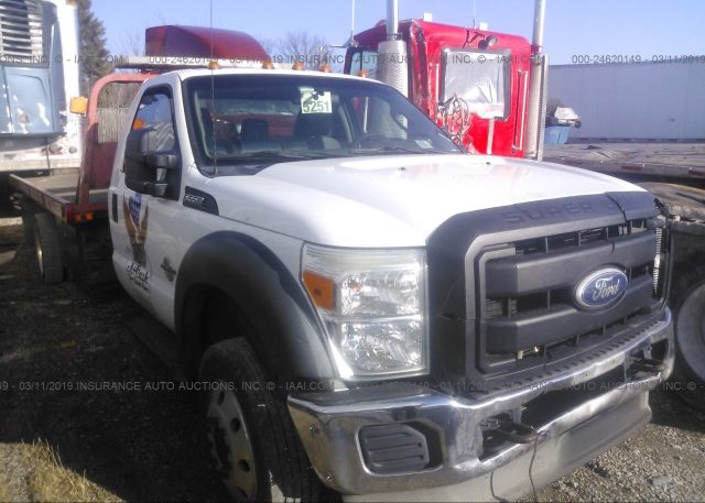 Inventory #705971302 2011 FORD F550
