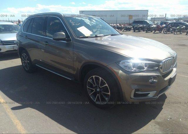 Inventory #285948947 2017 BMW X5