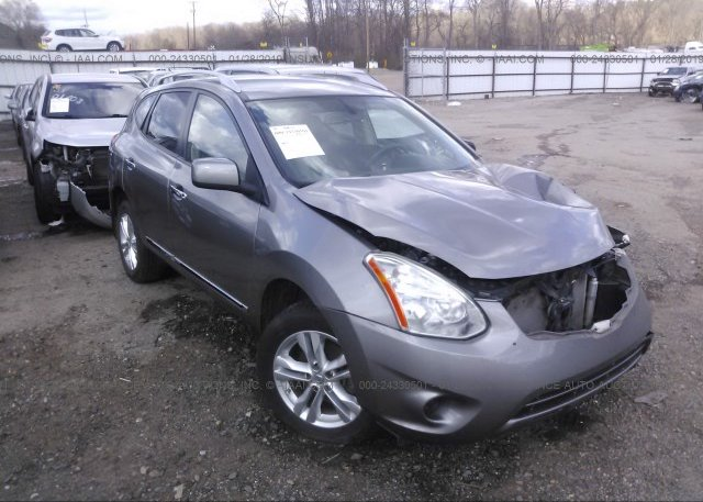 Inventory #198264793 2013 Nissan ROGUE