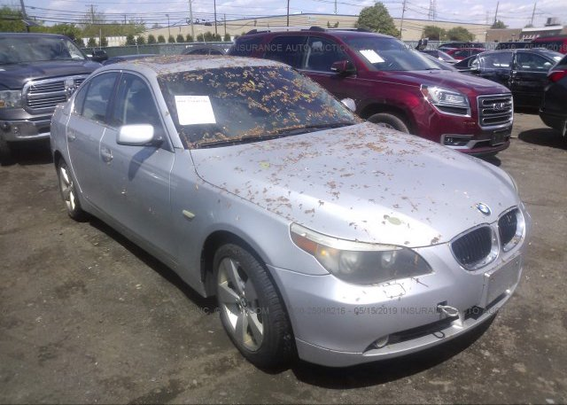 Inventory #309695336 2006 BMW 525
