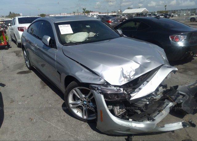 Inventory #287801261 2016 BMW 428