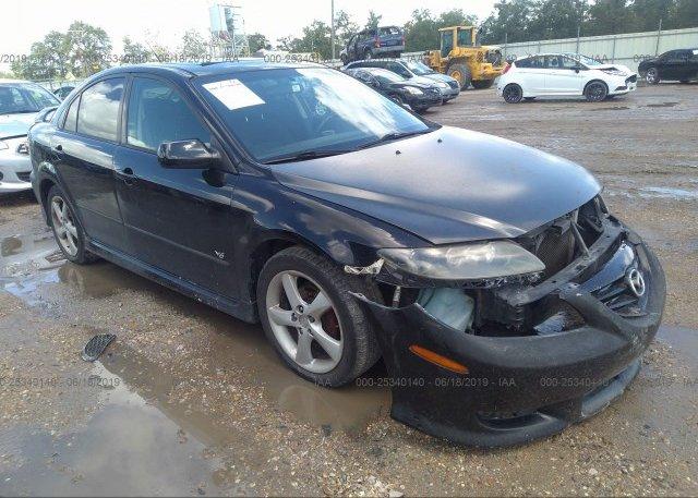 Inventory #495399935 2005 Mazda 6