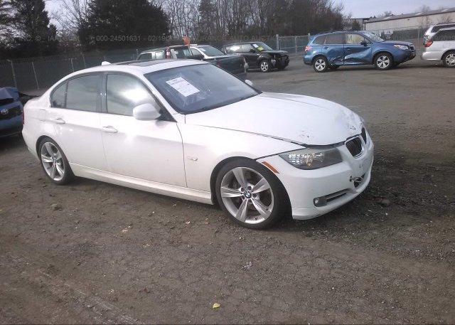 Inventory #749041631 2011 BMW 335