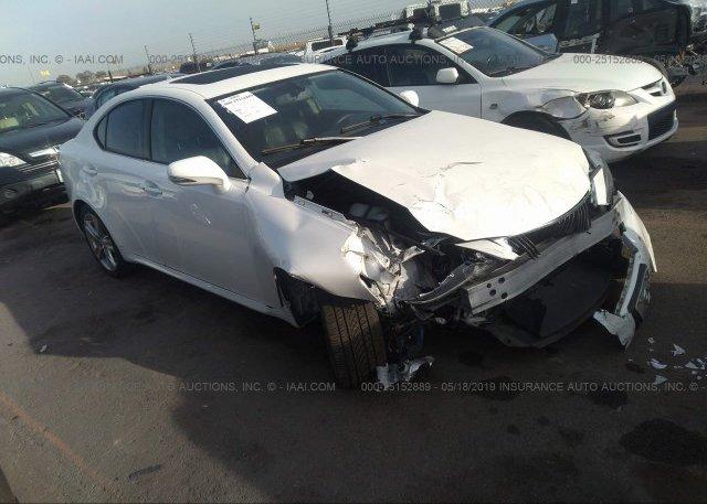Inventory #496639284 2012 Lexus IS