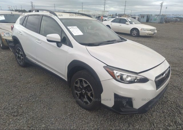 Inventory #391469858 2018 Subaru CROSSTREK