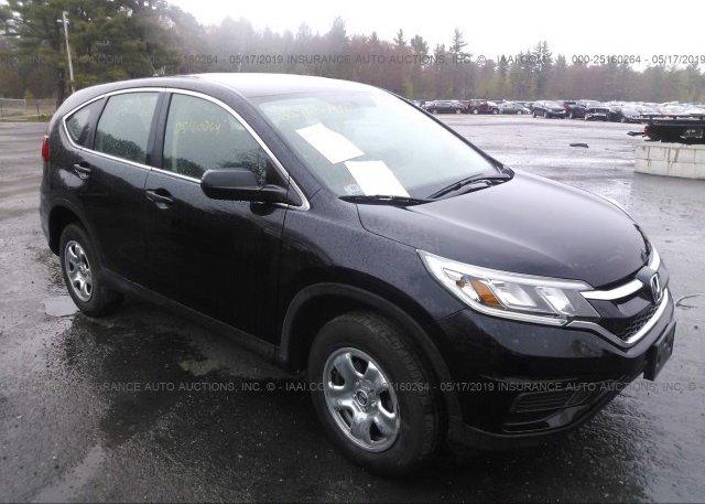 Inventory #438003981 2015 Honda CR-V