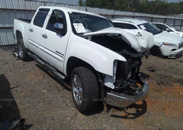 Inventory #676970718 2011 GMC SIERRA