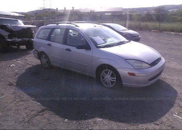 Inventory #177638150 2000 FORD FOCUS