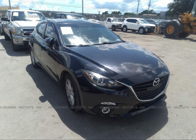 Inventory #699784791 2016 Mazda 3