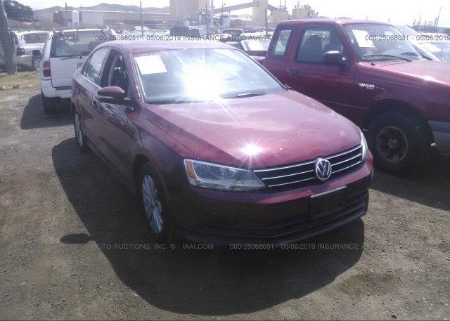 Inventory #297751832 2016 Volkswagen JETTA