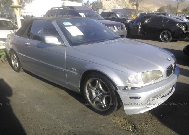 Inventory #670668948 2002 BMW 330