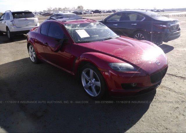 Inventory #590731086 2005 Mazda RX8