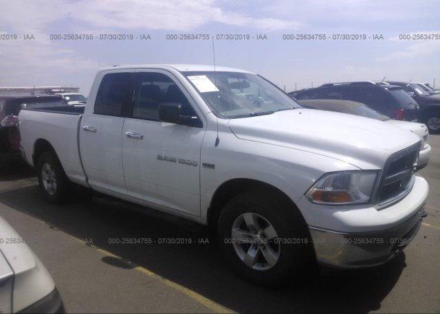 Inventory #511478903 2011 Dodge RAM 1500