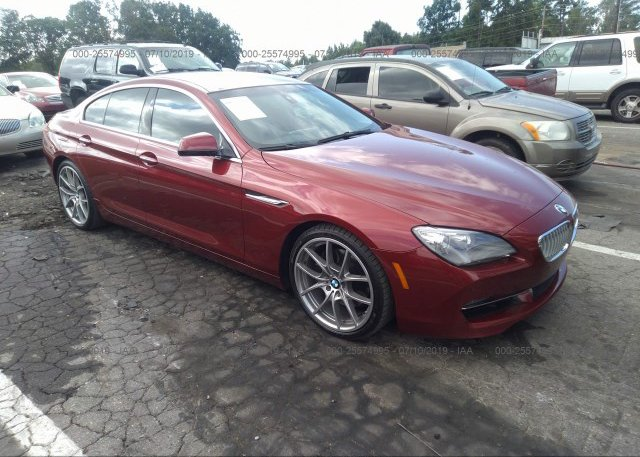 Inventory #901588284 2013 BMW 650
