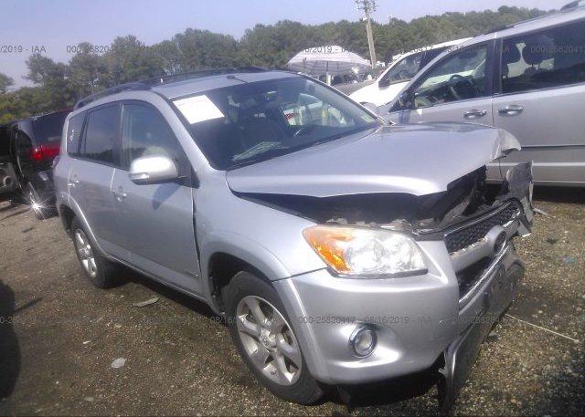 Inventory #357867677 2010 Toyota RAV4