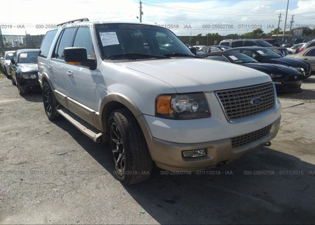 Inventory #596504992 2005 FORD EXPEDITION