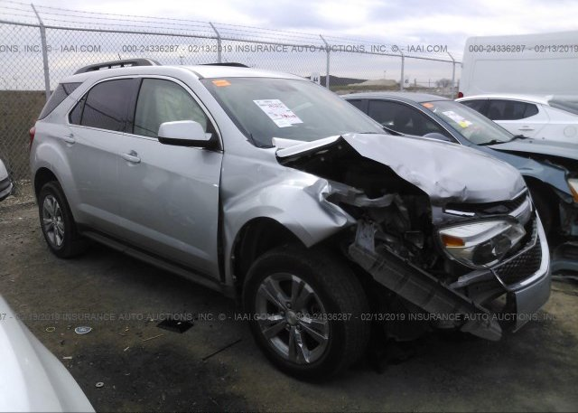 Inventory #156833059 2014 Chevrolet EQUINOX