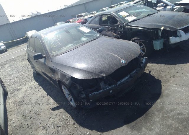 Inventory #606483231 2008 BMW 528