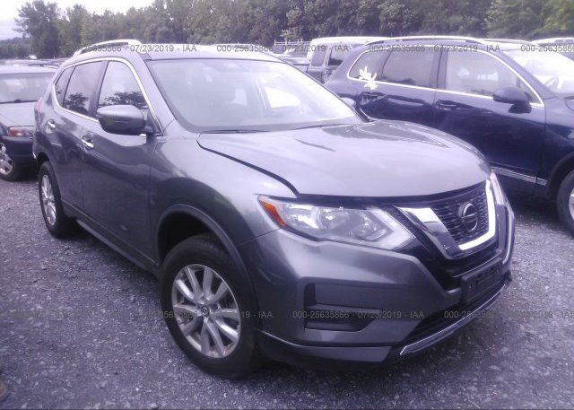 Inventory #318959265 2018 NISSAN ROGUE