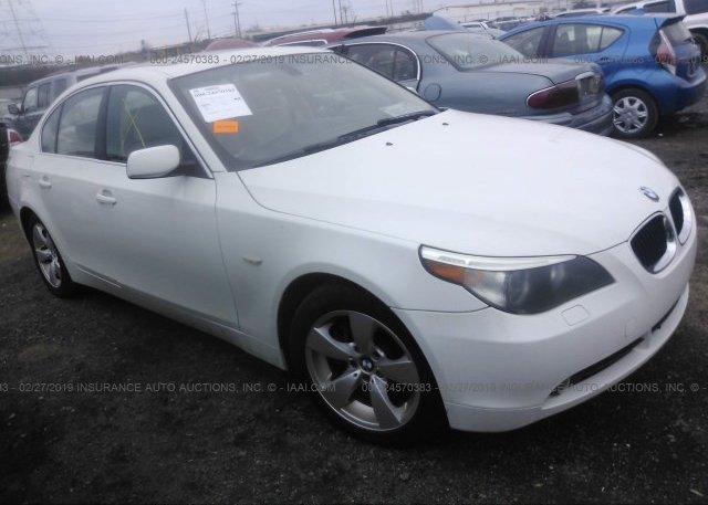 Inventory #753895459 2004 BMW 530