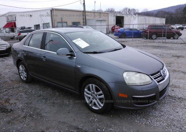 Inventory #554228237 2007 Volkswagen JETTA