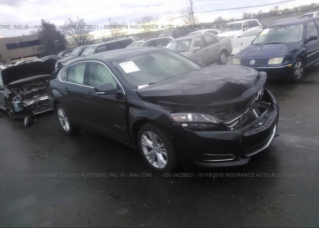 Inventory #289344323 2015 Chevrolet IMPALA