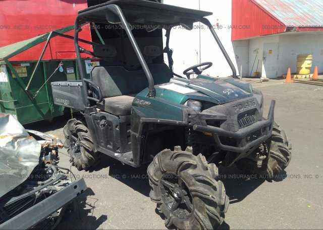 Inventory #918799490 2011 Polaris Ranger