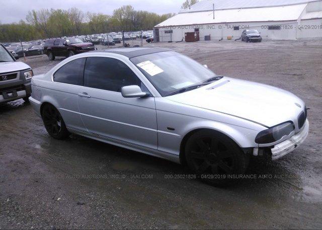 Inventory #238615048 2000 BMW 323