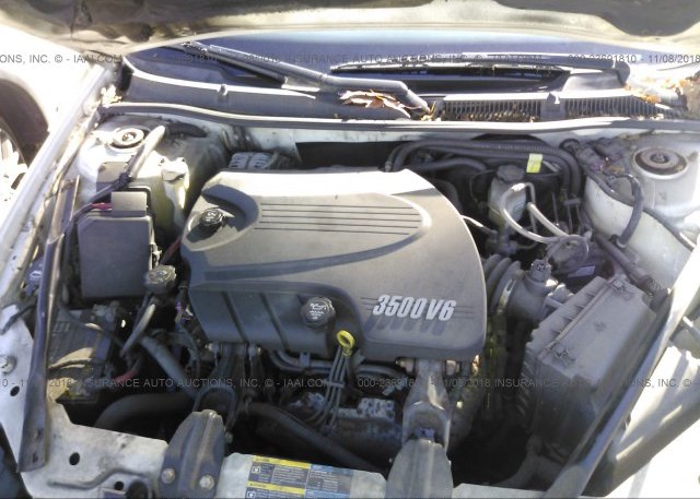 2006 Chevrolet IMPALA - 2G1WB58K469359849