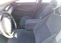 2006 Chevrolet IMPALA - 2G1WB58K469359849 close up View