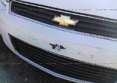 2006 Chevrolet IMPALA - 2G1WB58K469359849 detail view