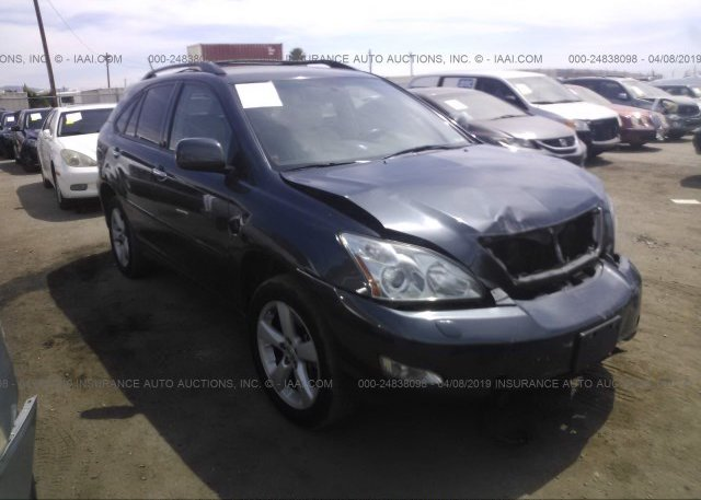 Inventory #138182635 2008 Lexus RX