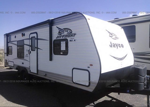 Inventory #684026881 2017 JAYCO OTHER