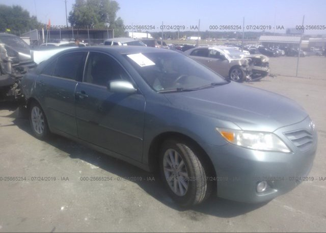 Inventory #356444928 2010 Toyota CAMRY