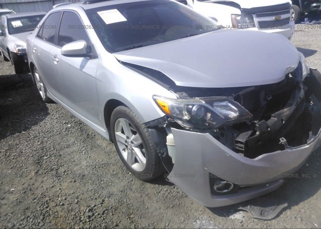 Inventory #715272622 2014 Toyota CAMRY