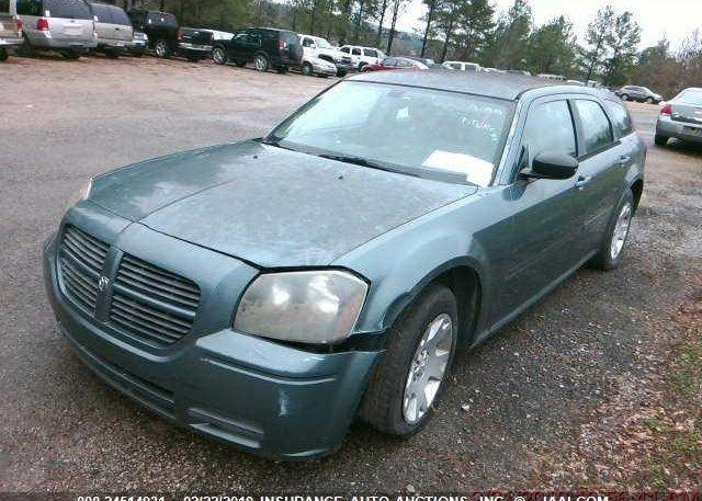 Inventory #772133637 2006 Dodge MAGNUM