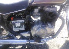 1982 Honda CM450 - JH2PC0530CM001551 front view