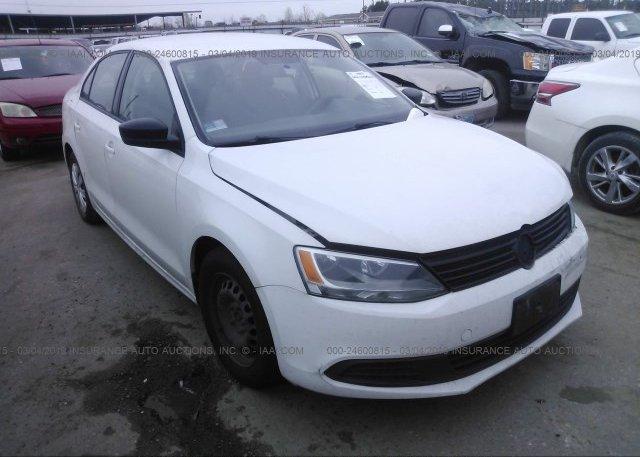 Inventory #405712121 2013 Volkswagen JETTA