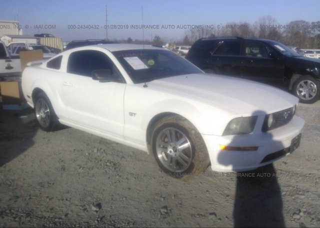 Inventory #392176383 2006 FORD MUSTANG