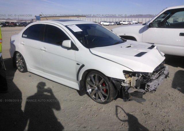 Inventory #429368649 2014 Mitsubishi LANCER
