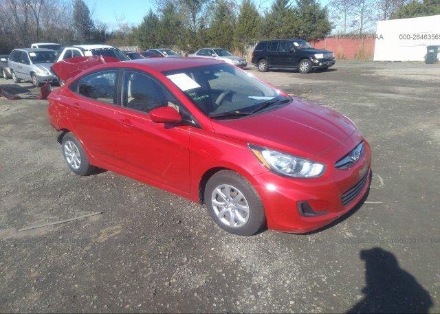 Inventory #491916081 2013 Hyundai ACCENT