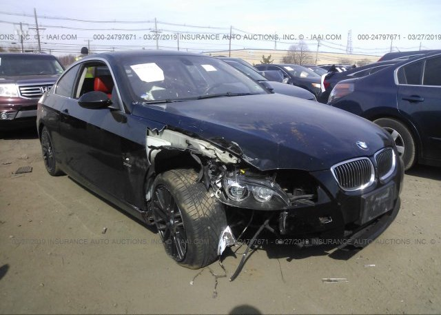Inventory #752344321 2009 BMW 335