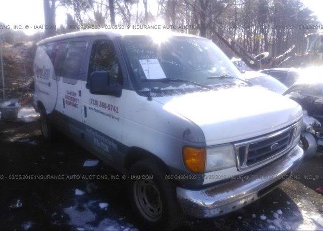 Inventory #150140670 2006 FORD ECONOLINE