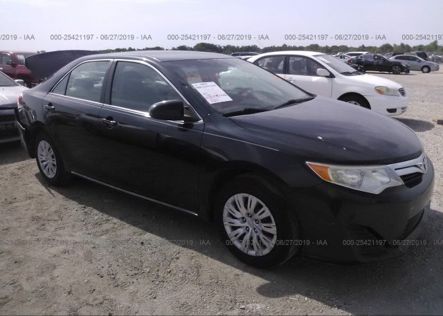 Inventory #930798862 2012 Toyota CAMRY