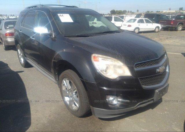 Inventory #337849668 2010 Chevrolet EQUINOX
