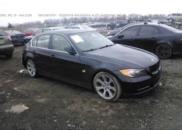 Inventory #178199531 2008 BMW 335