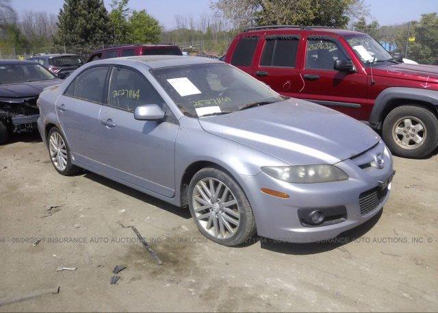 Inventory #213730891 2006 Mazda SPEED