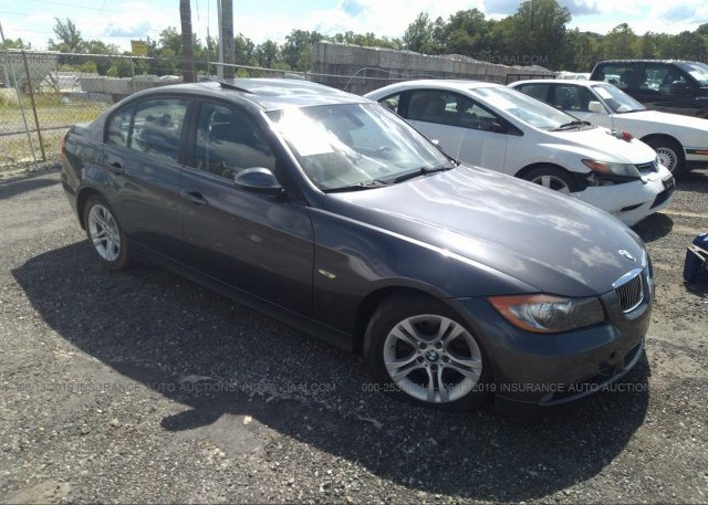 Inventory #979760071 2008 BMW 328