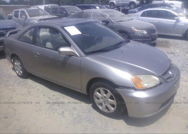 Inventory #779391983 2003 Honda CIVIC